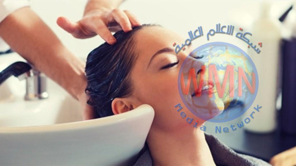 هكذا تطبقين قناع الشعر بطريقة صحيحة… إياك الخطأ!