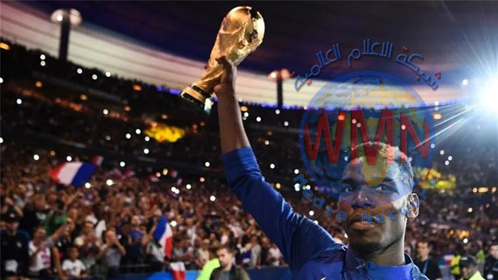 صحيفة: بوجبا يعتزل اللعب مع فرنسا بسبب تصريحات ماكرون المسيئة للإسلام