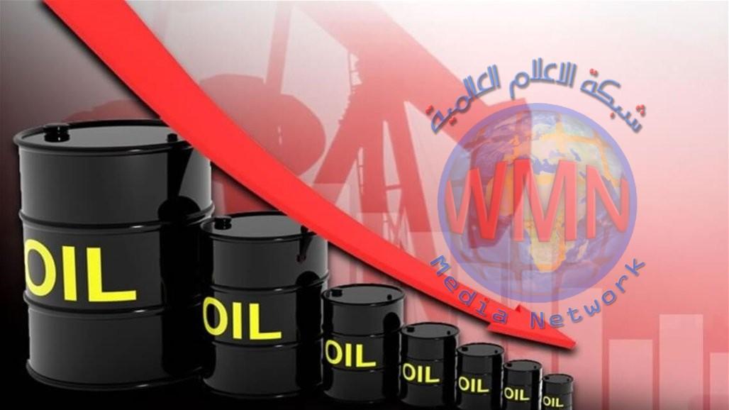أسعار النفط تهبط أكثر 3% بفعل زيادة المخاوف من تخمة المعروض