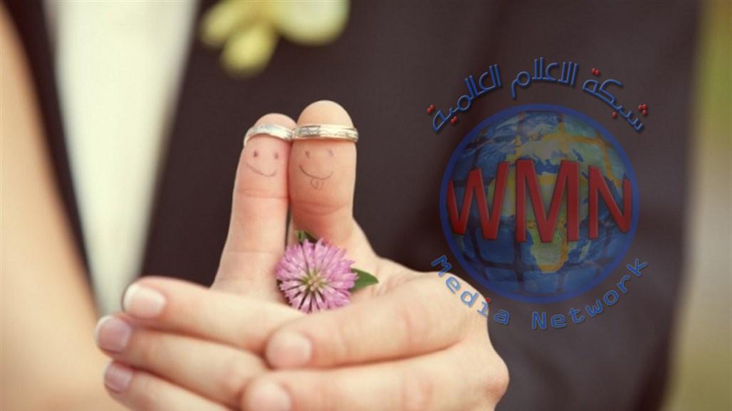 كورونا يضاعف عدد حالات الزواج في بابل