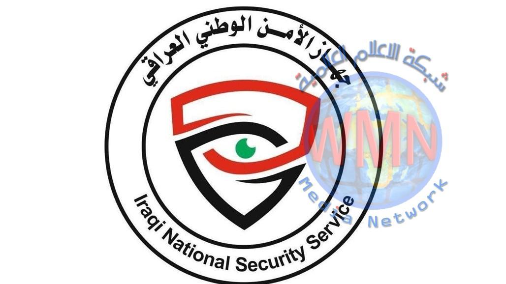 الأمن الوطني يلقي القبض على إرهابيين اثنين في بغداد