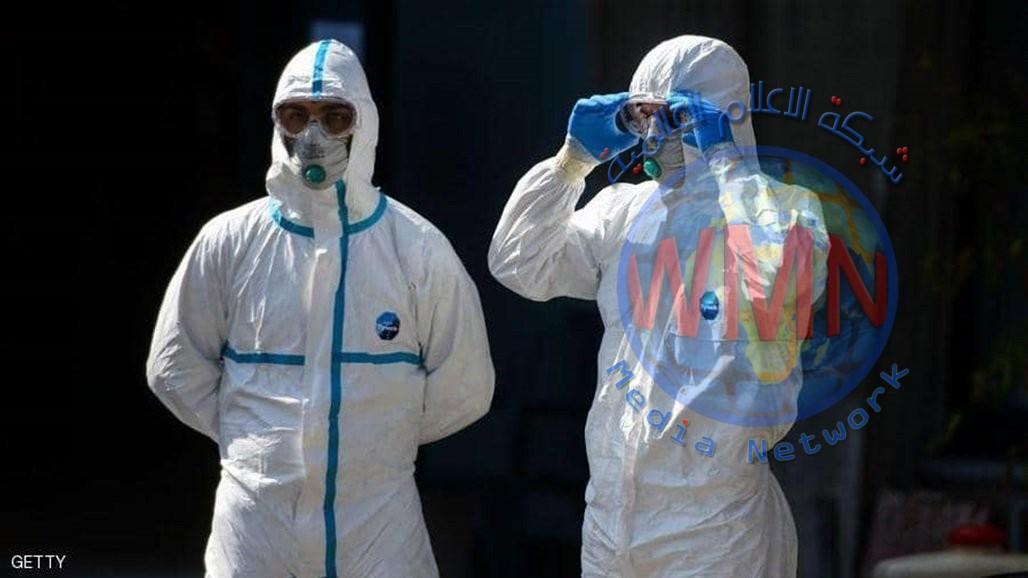 فقط.. الصين تسجل 8 إصابات جديدة بفيروس كورونا