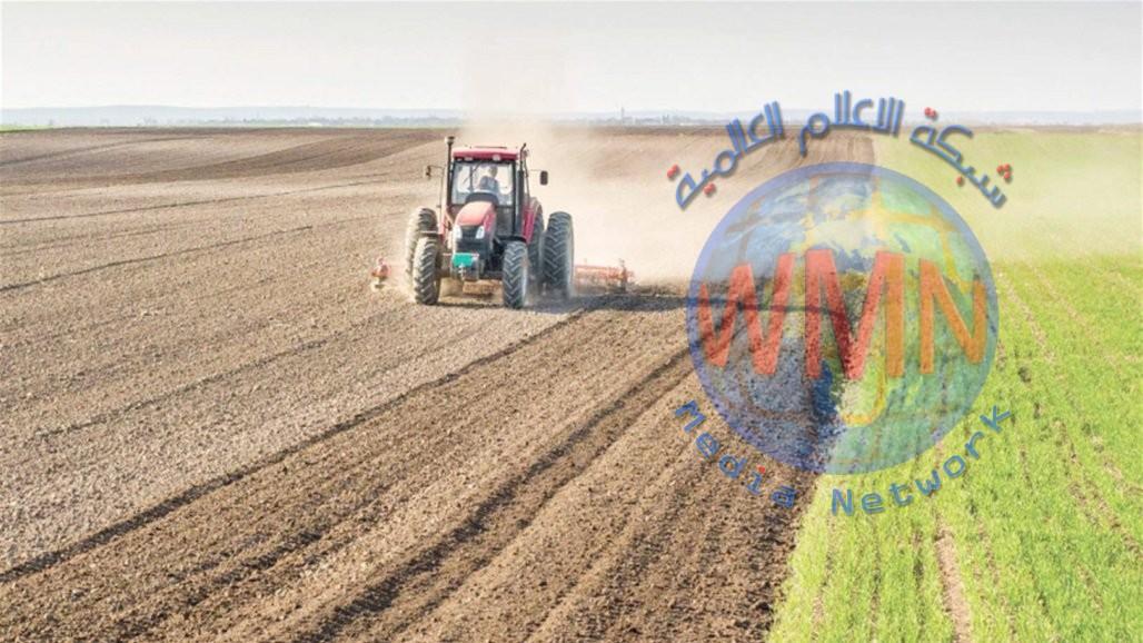 توجيه رسمي بمنح المهندسين الزراعيين إجازات لبيع المستلزمات الزراعية