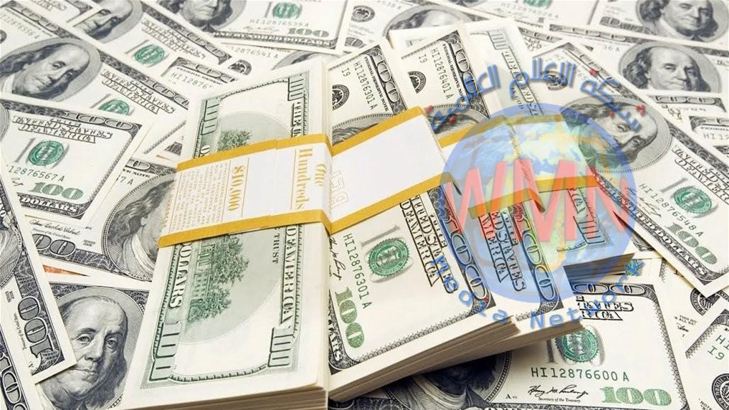 استقرار اسعار صرف الدولار في الاسواق العراقية