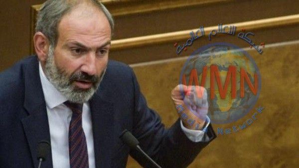 رئيس وزراء أرمينيا يقول إنه في البلاد ويواصل أداء مهامه