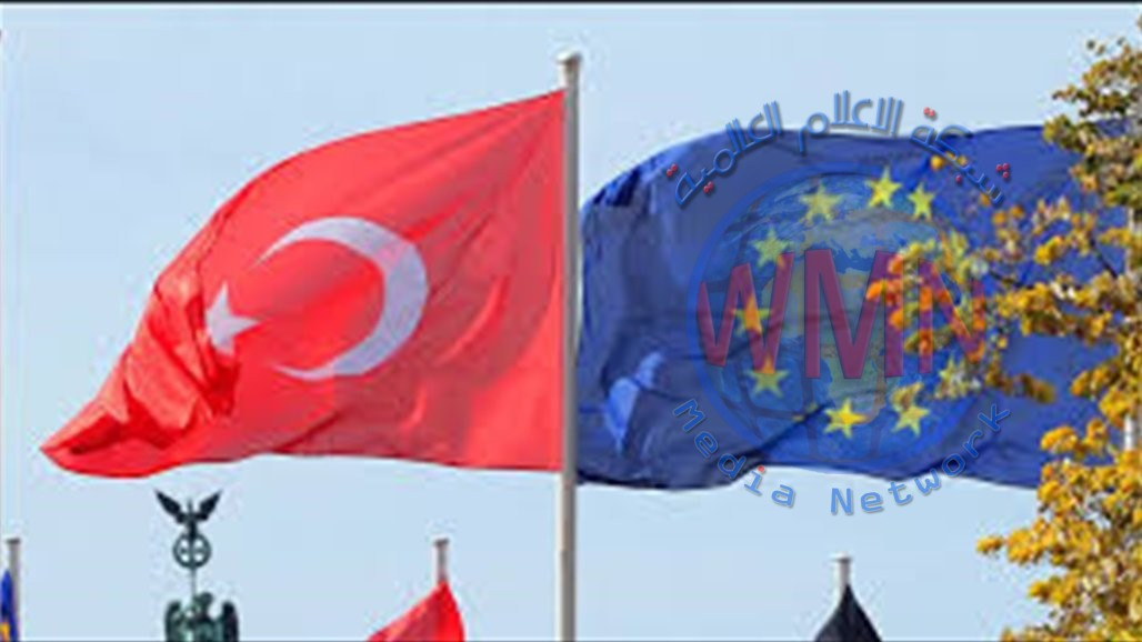 الاتحاد الأوروبي يدرس اليوم فرض عقوبات على تركيا