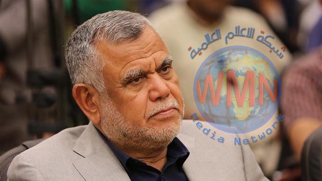"""العامري يدين استهداف البعثات الدبلوماسية و""""إرعاب"""" المدنيين"""