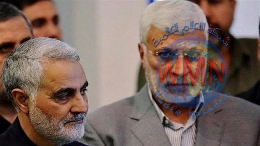 إيران: عدد المتورطين في اغتيال سليماني والمهندس بلغ 48 شخصاً