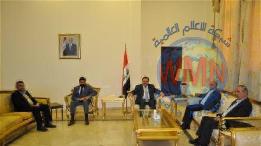 مسؤول لبناني: مساعدات الطحين العراقية حافظت على استقرار سعر رغيف الخبز