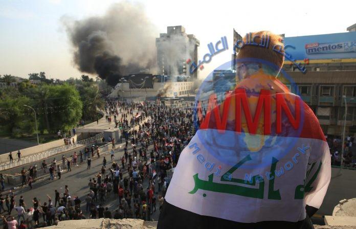 كاتب عربي: أمريكا تقود حربا اقتصادية قذرة لتجويع الشعب العراقي