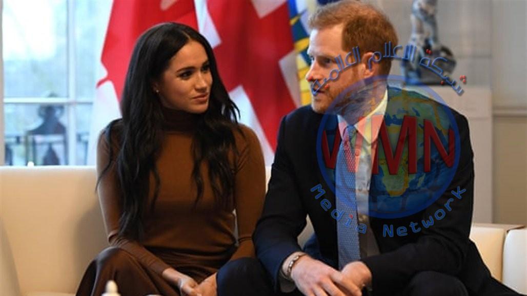 الأمير هاري وميغان يعتزلان مواقع التواصل الإجتماعي… والسبب غريب!