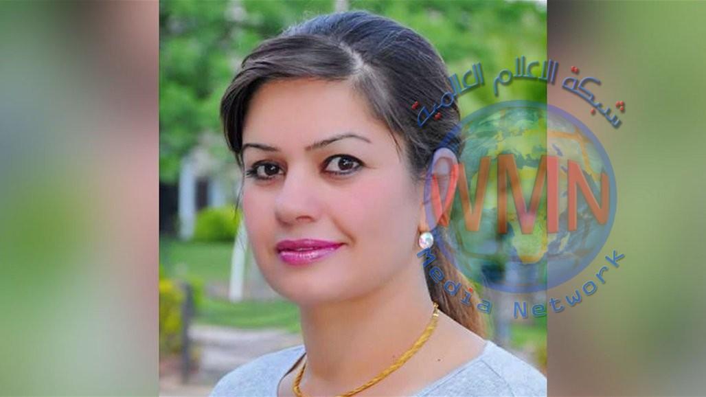 العراقية جميلة مهدي: قصة نجاح مُلهمة للاجئة مضطهدة