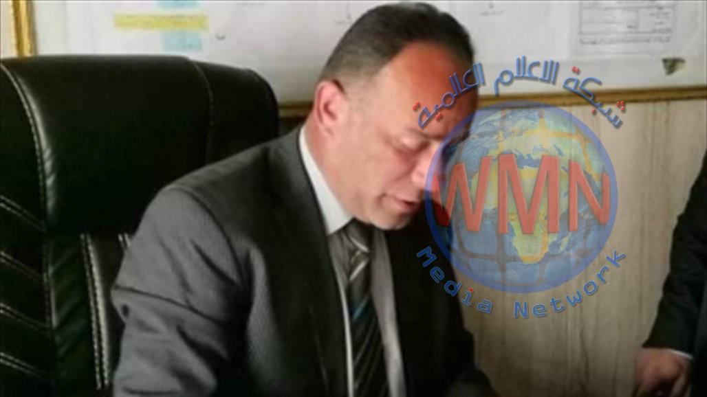 اسامة الخفاجي مديرا جديدا لبلدية قضاء الرفاعي في ذي قار