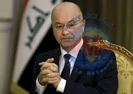 صالح: الجماعات الظلامية تسعى لاستهداف الاستحقاقات الوطنية الكبيرة