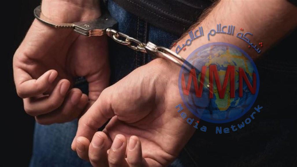 القبض على متهم اقدم على قتل عمه في ابو غريب