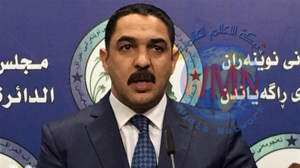 نائب يدعو الحكومة لتوحيد الجهد الاستخباري لانهاء سطوة العصابات المجرمة