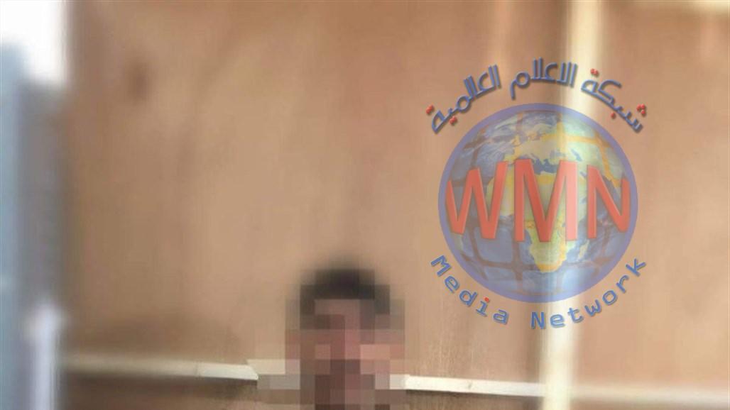 الحشد والقوات الأمنية يعتقلان مطلوبا بتهمة الإرهاب في بلد