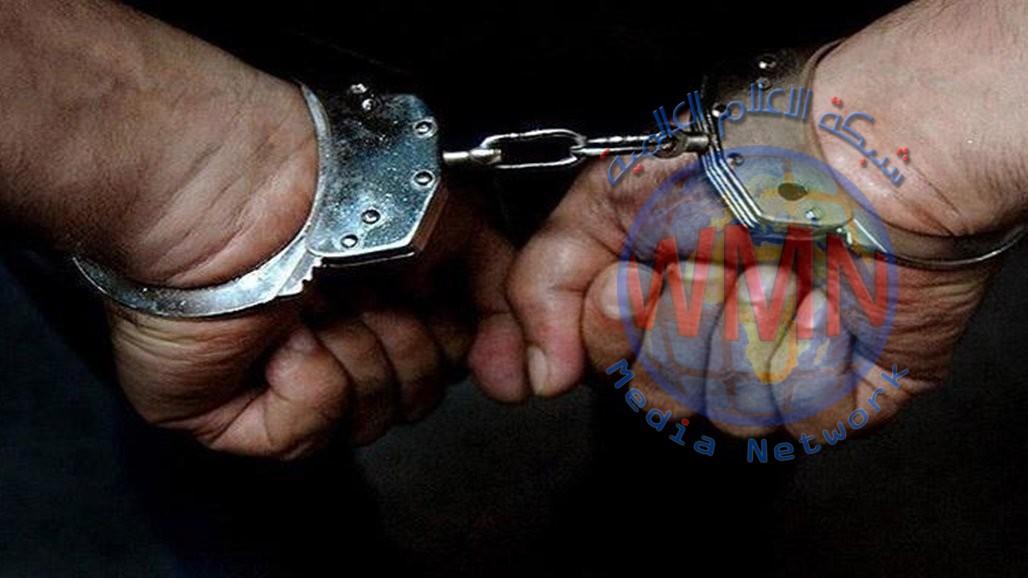 القبض على 3 متهمين بقضايا متنوعة في صلاح الدين
