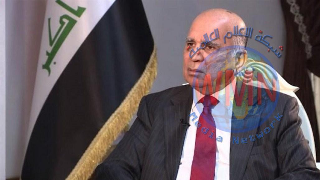 وزير الخارجية: من أولويات سياستنا توسيع الإنفتاح على مجلس التعاون الخليجي