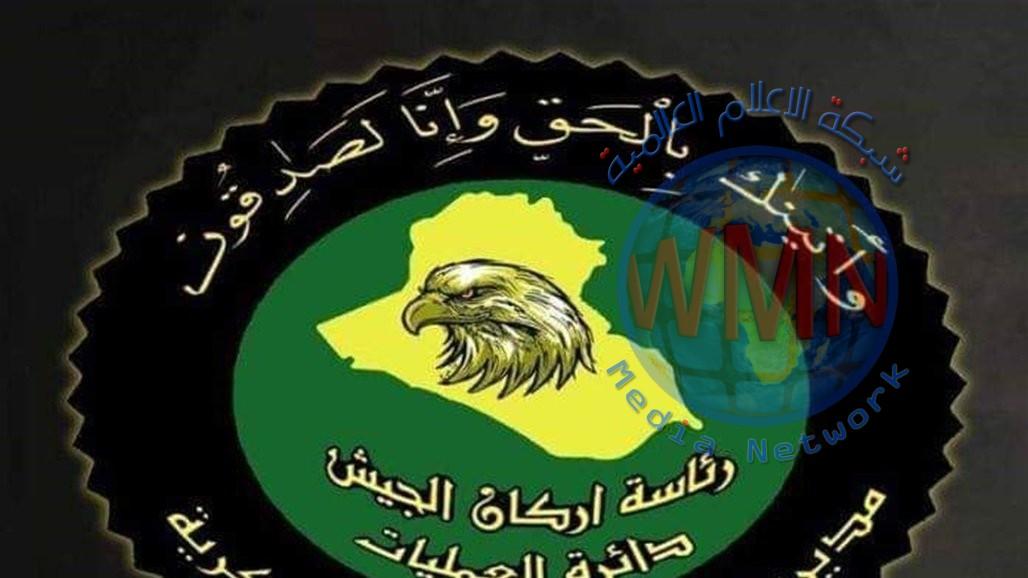 الاستخبارات تلقي القبض على احد الارهابيين في ايسر الموصل
