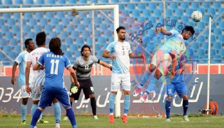 بالجدول.. ترتيب أندية الدوري الممتاز عند ختام الجولة الخامسة والعشرون