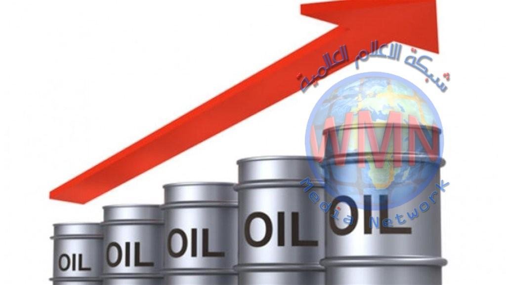 اسعار النفط تتجاوز الـ 71 دولارا للبرميل