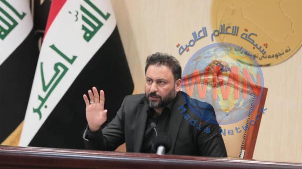 الكعبي: المرأة العراقية اثبتت جدارتها في جوانب الادارة والقيادة