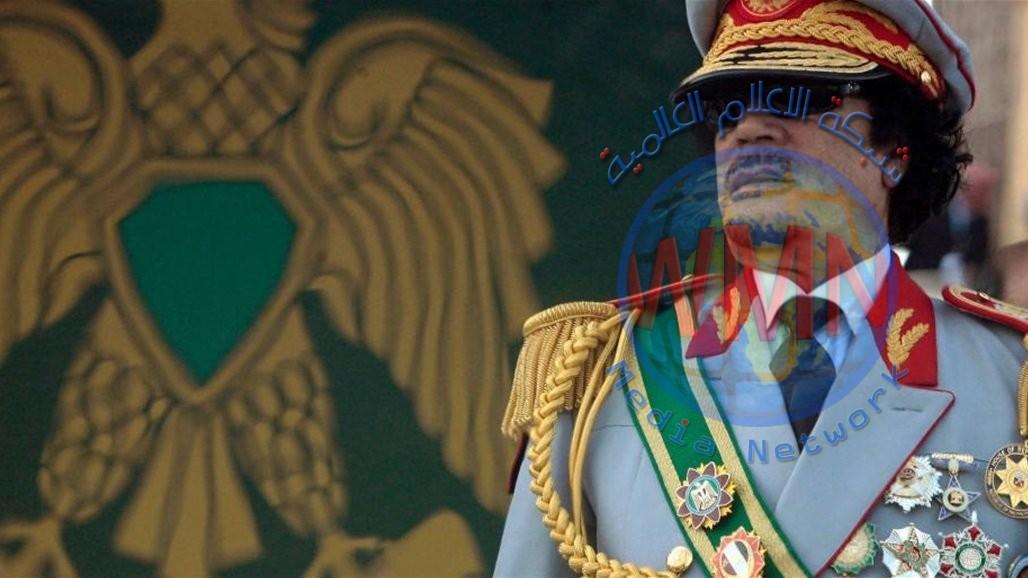 حارس القذافي الشخصي يروي تفاصيل الساعات الاخيرة للرئيس