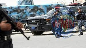 شرطة صلاح الدين تعثر على مقذوفات واعتدة خلال عملية تفتيش