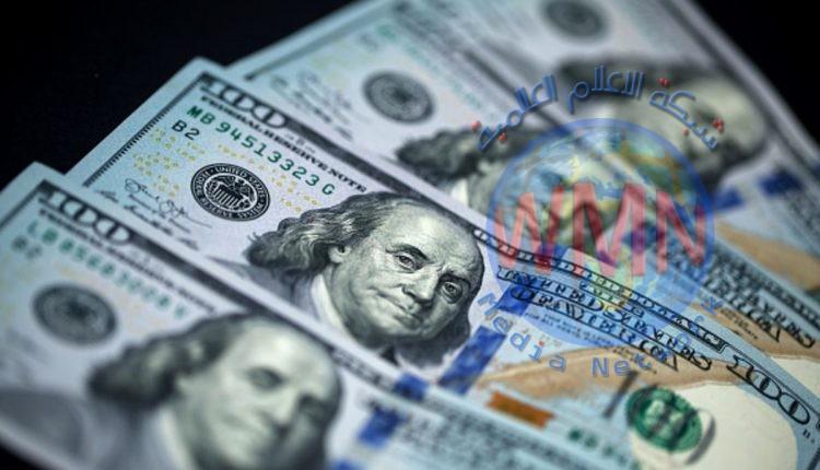 اسعار صرف الدولار في الاسواق المحلية العراقية