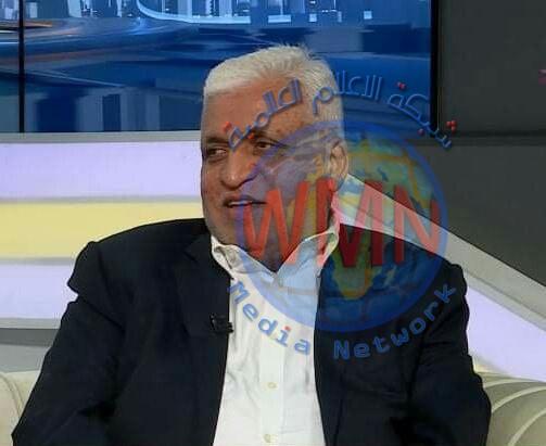 الفياض: السيد السيستاني يعتبر الحشد الشعبي من مقومات الأمن والاستقرار