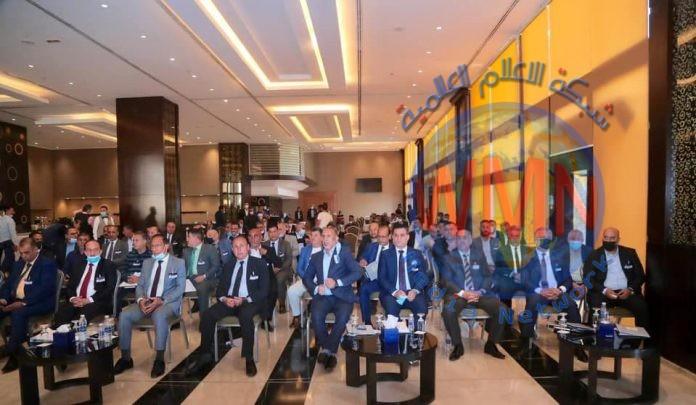 الهيئة العامة لاتحاد الكرة تصوت على النظام الداخلي للانتخابات