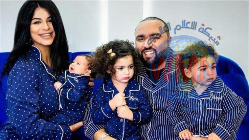 بالصور: ريما فقيه تحتفل بعيد الأب وتحدث ضجة على الانترنت