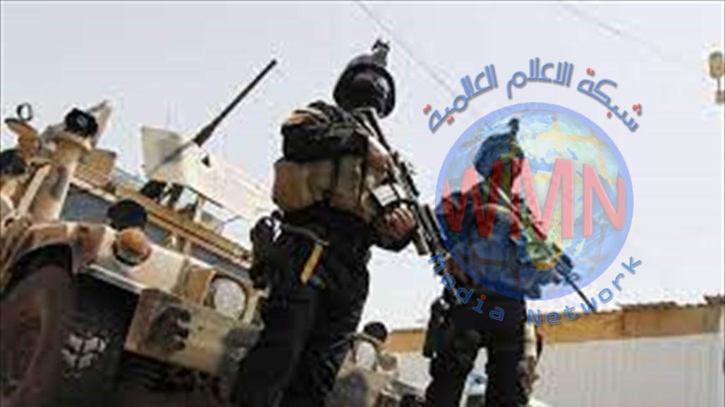 القبض على متهم بالابتزاز الالكتروني وآخر بالسرقة في بغداد