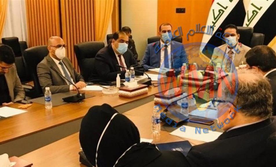 المالية النيابية تستضيف وزير المالية ومدير عام دائرة المحاسبة لبحث 3 ملفات