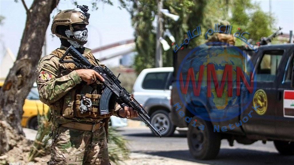 القبض على متهمين اثنين بتمزيق الدعايات الانتخابية في بغداد