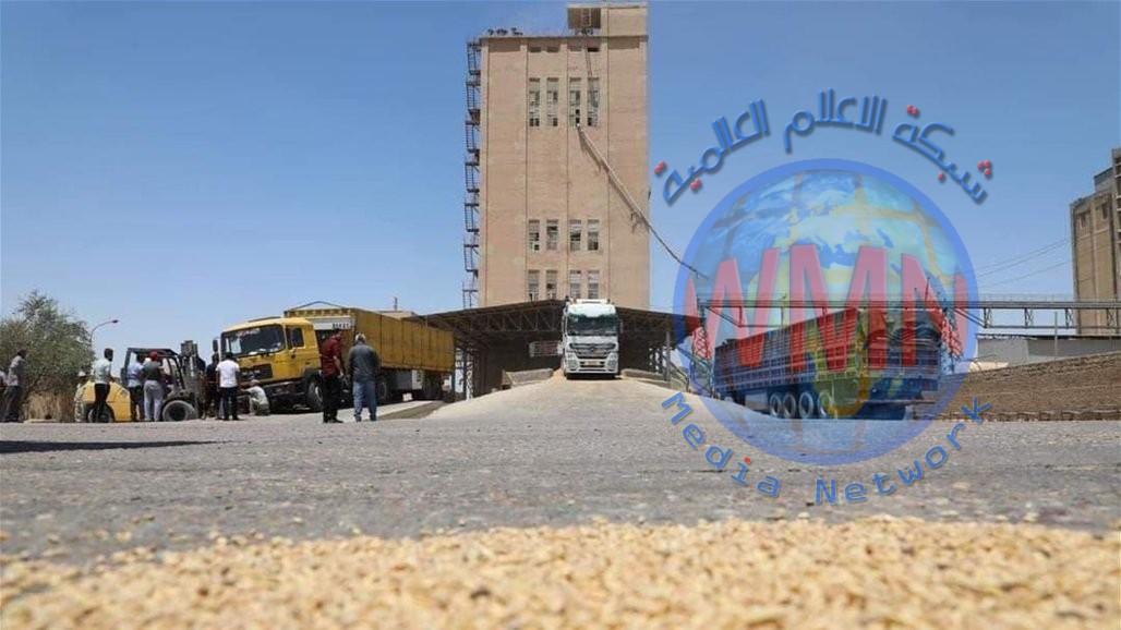 وزارة التجارة تطلق دفعة جديدة من مستحقات الفلاحين والمزارعين
