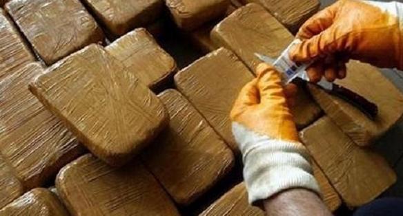 إحباط إحدى أكبر وأخطر عمليات تهريب المخدرات في المغرب