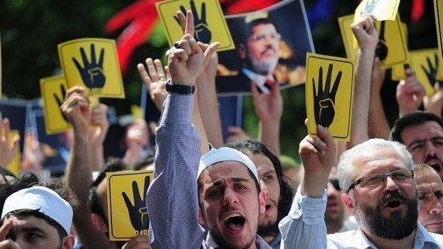 """إخوان مصر"""" يرفضون المصالحة مع السيسي"""