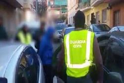 اسبانيا:اعتقال مغربيين اثنين بتهمة الانتماء الى داعش