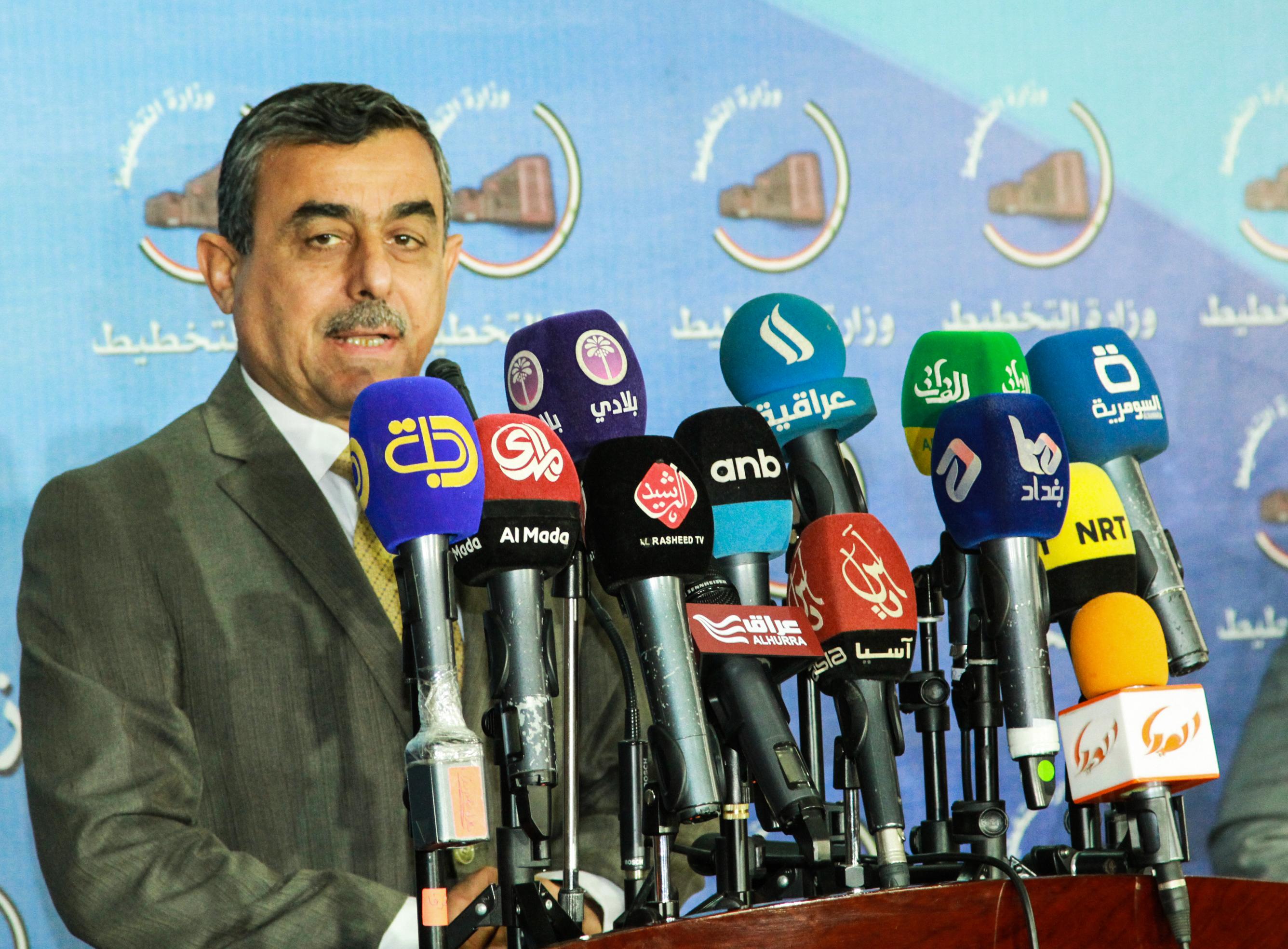 وزارة التخطيط العراقية تطلق اول مسح للعراقيين في الخارج
