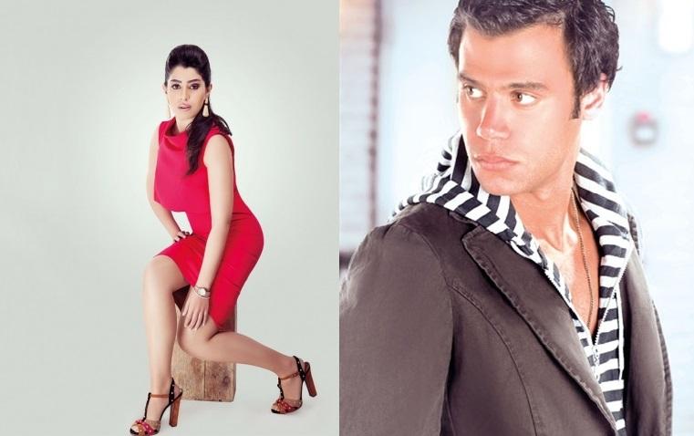 عمرو عرفه يرشح أيتن عامر لمشاركة الفنان محمد إمام في مسلسله الجديد