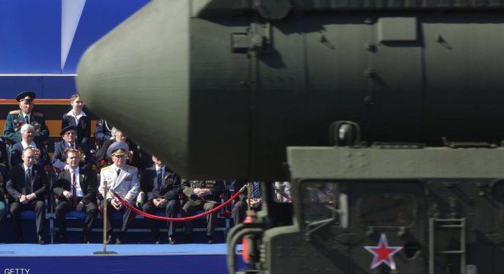 بوتن يوعد صربيا بتوريدها أسلحة ثقيلة ومقاتلات