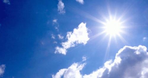 الطقس: صحواً غدا والثلاثاء ممطراً في عموم العراق