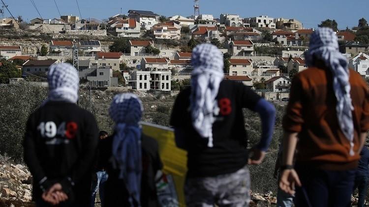 تقرير أممي: إسرائيل تفرض نظام الأبار تهيد على الفلسطينيين