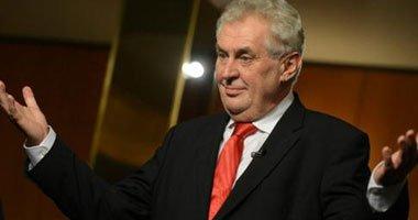 الرئيس السابق لأكاديمة العلوم في التشيك يعلن عزمه الترشح للرئاسة