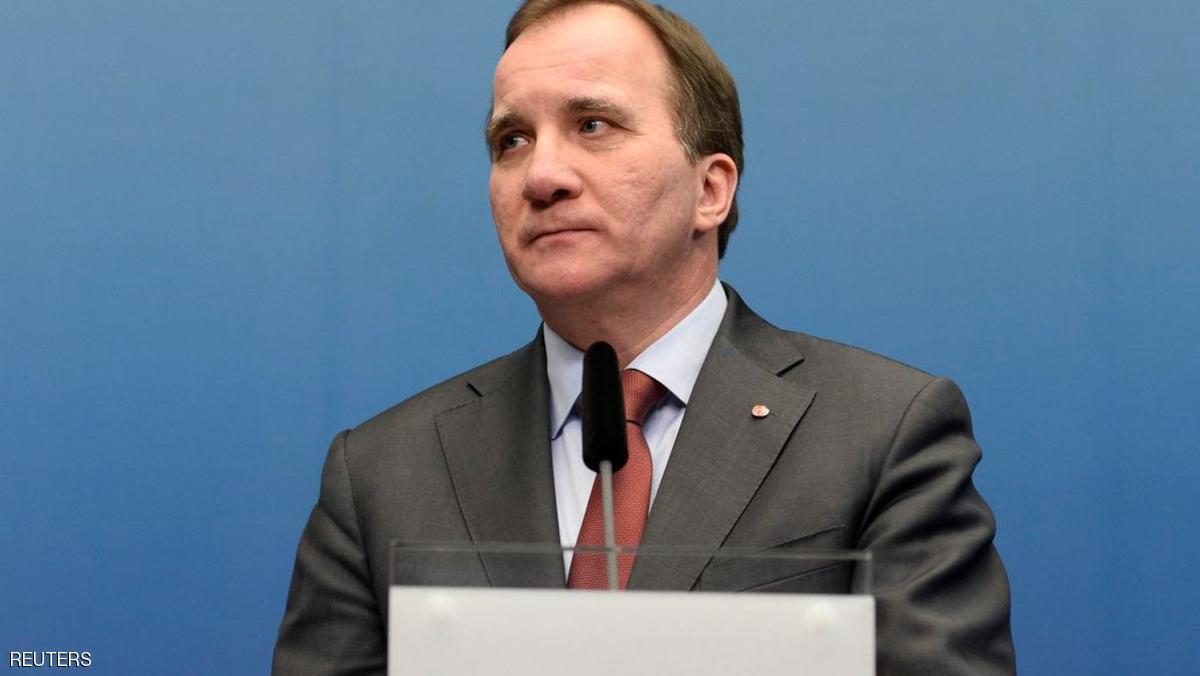 رئيس حكومة السويد يندد بالفصل بمدرسة إسلامية