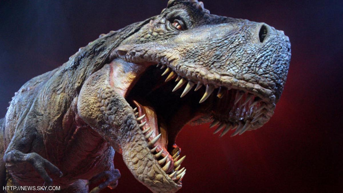 علماء يفكّون لغز الحب بين الديناصورات