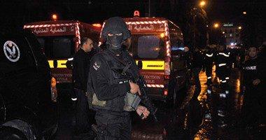 الأمن التونسي يكشف عن خليتين إرهابيتين بوسط شرق تونس