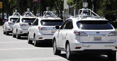 تعرف على أول 4 شركات ستطلق سيارات ذاتية القيادة